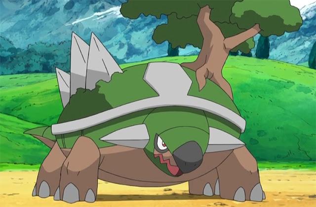 Best Grass Type Starters in Pokemon