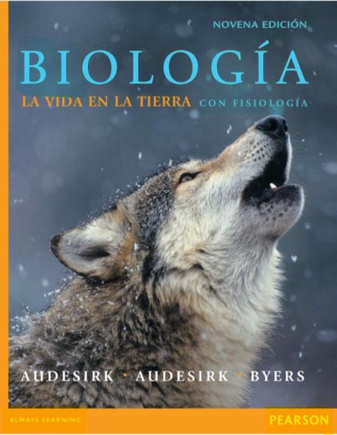 Biología, La Vida en la Tierra, con Fisiología  9 Edición en pdf