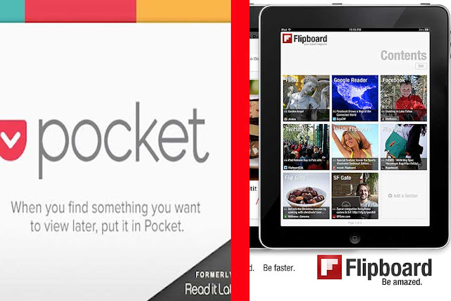 Extend The Reach Of Your Blog With Flipboard And Pocket