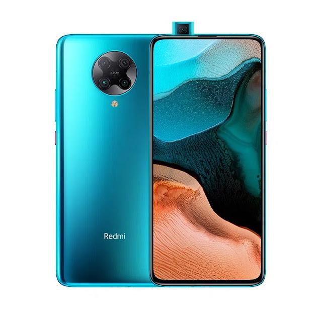 Xiaomi Redmi K30 Pro - Breve Apresentação