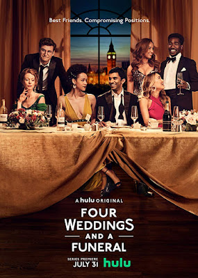 Four Weddings and a Funeral Hulu