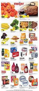 ⭐ Meijer Ad 8/2/20 ⭐ Meijer Weekly Ad August 2 2020