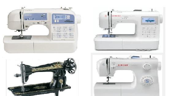 أسعار ماكينات الخياطة في الجزائر 2021