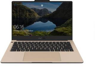 Avita's Liber V14 Laptop Launched in India | भारत में लॉन्च हुआ Avita का Liber V14 लैपटॉप