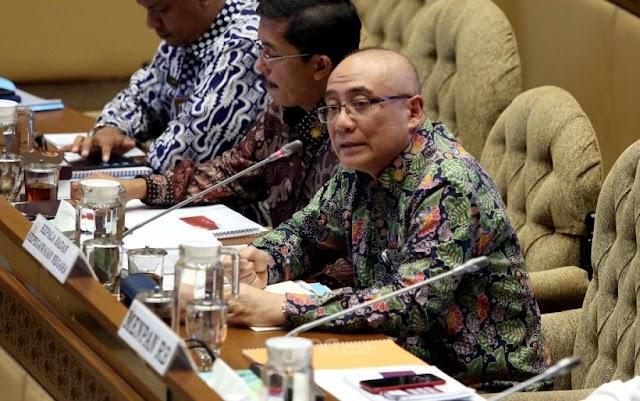 Kepala BKN Sampaikan Kabar Buruk Bagi 51.293 PPPK, Sabar Ya