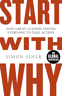 Start With Why : Simon Sinek Download Free Career Book