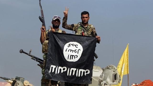 """Το ISIS """"απελευθέρωσε"""" γυναίκες που κρατούνταν από τους Κούρδους στη Συρία"""