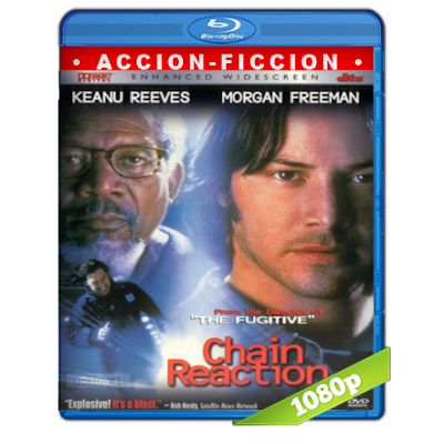 Reaccion En Cadena (1996) BRRip Full 1080p Audio Trial Latino-Castellano-Ingles 5.1