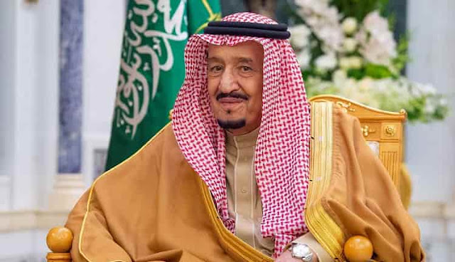 The Custodian of Two Holy Mosques addresses Citizens and Muslims on Ramadan