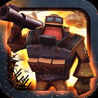 WarCom: Genesis Mod Apk