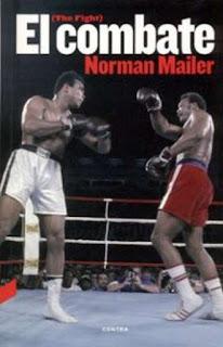 El combate Norman Mailer