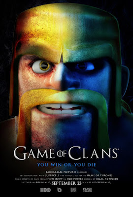 Game of Clans