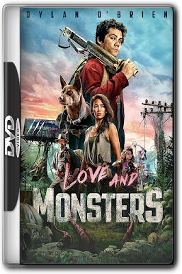 Love and Monsters [2020] [DVD R1] [Subtitulada]