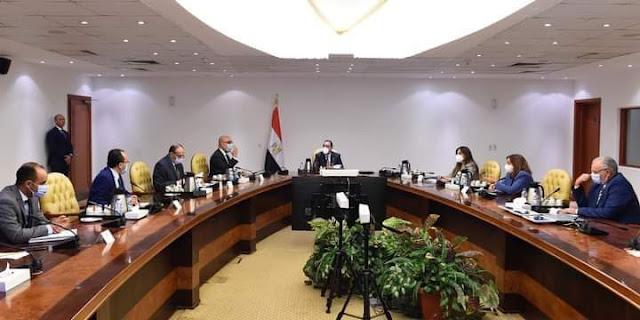 """رئيس الوزراء: توفير 250 ألف وحدة إسكان اجتماعي ومشروع """"سكن كل المصريين"""""""