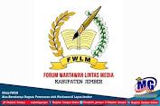 Sikap FWLM Atas Beredarnya Dugaan Pemerasan oleh Wartawan di Lapas Jember