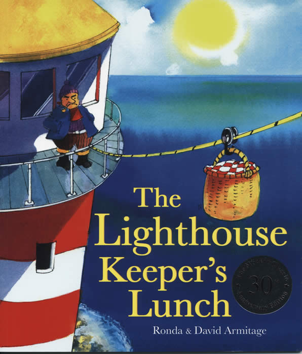 4A At Banksia Beach: The Lighthouse Keeper's Lunch