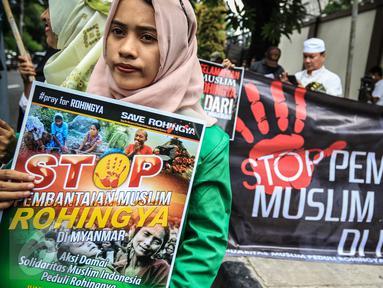 Sebut Kasus Rohingya serang Pemerintah Jokowi, Ini Tanggapan Keras DPR
