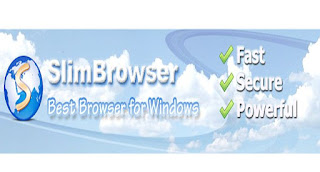 2018 Slim browser