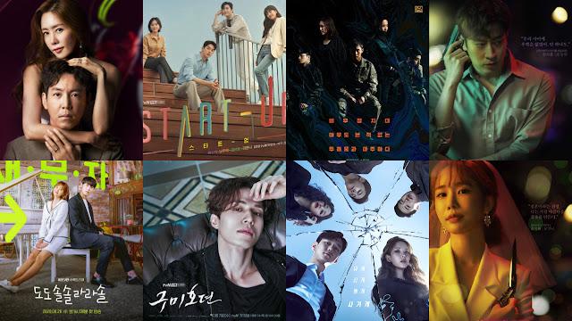 10月韓劇版權大戰