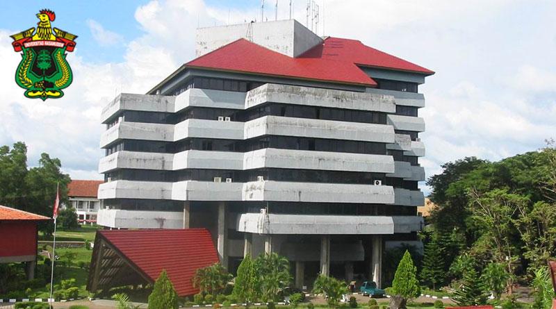 Daya Tampung SBMPTN Unhas