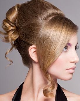 Najfajniejsze, fryzury ,dziewcząt