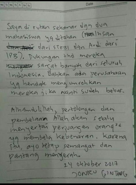 Surat Jonru