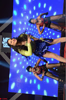Sunny Leone Dancing on stage At Rogue Movie Audio Music Launch ~  092.JPG