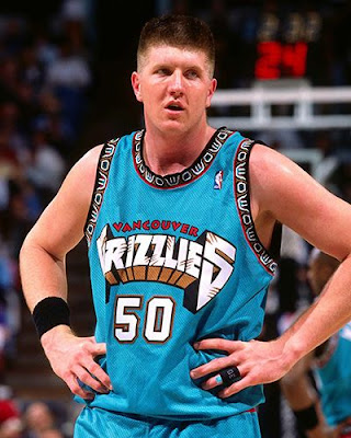 "photo of Bryant ""Big Country"" Reeves stats and biography"