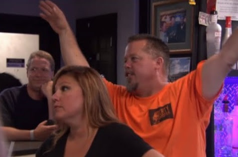 Dirty Rooster Bar Rescue