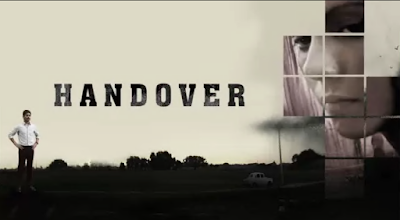 Handover (2021) Hindi 720p MX HDRip x265 HEVC 350Mb