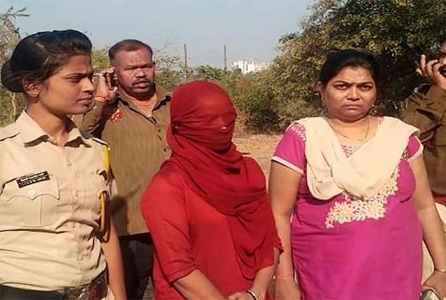 В Индии женщина кастрировала влюбленного соседа, чтобы преподать ему урок.