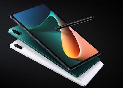 Spesifikasi dan Harga Xiaomi Mi Pad 5