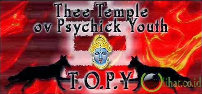 Thee Temple ov Psychick Youth