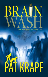 Brainwash by Pat Krapf