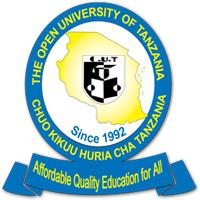 94 Job Opportunities at Open University of Tanzania
