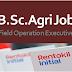 Field Operations Executive | B.Sc.Ag. MNC Job