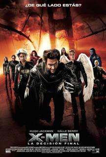 descargar X-Men 3: La Decision Final (2006), X-Men 3: La Decision Final (2006) español