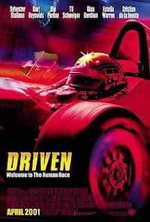 Sinopsis Film DRIVEN (2001) Lengkap Para Pemain, Video Trailer