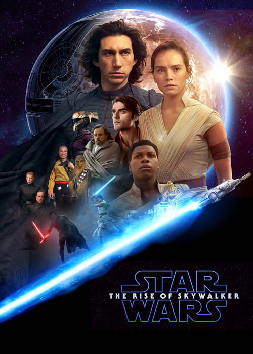 Star Wars The Rise of Skywalker Full Movie in Hindi Download Google Drive 123movies