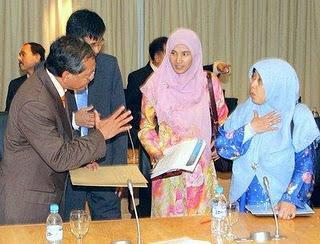 Ketahuan Punya 3 Istri, Nasir dipecat sebagai Hakim