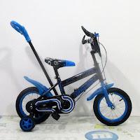 12 little bat bmx tongkat sepeda