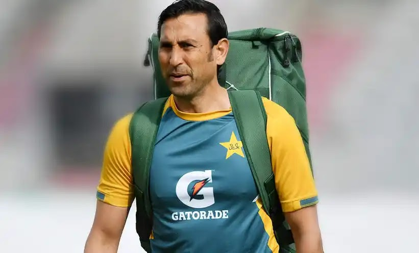 Younis Khan Called Afridi the Mastermind of Revolt Against Him