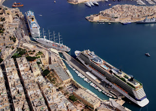 Valletta Cruise Port signs UNWTO Global Code