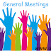 Annual & Extraordinary General Meeting 22 Mai 2019