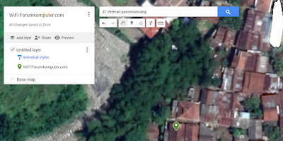 Cara Mendaftarkan Alamat Toko Bisnis Di Google Maps Lewat Laptop Dan Komputer