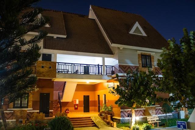Biệt thự Lotus Vũng Tàu (Lotus Resort)