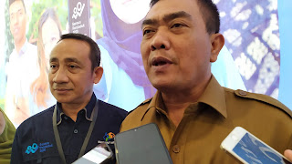 Wali Kota Cirebon Ingin Muspika Dampingi Petugas Sensus Pada Tahun 2020