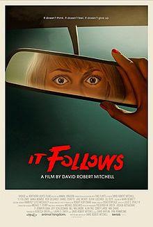 It Follows Full Horror Movie