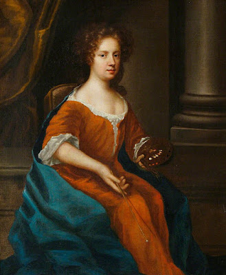 mary-beale-autoportret-1675