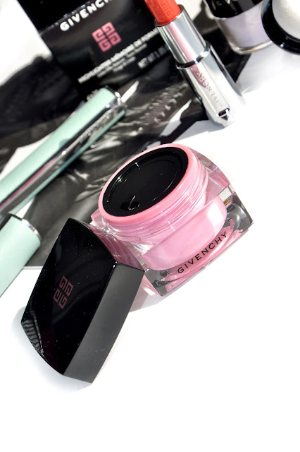 Givenchy Memoire de Forme Highlighter 01 Pink Ink
